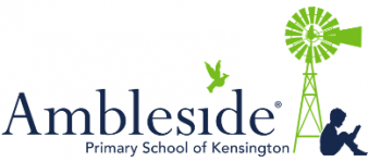 Testimonial Ambleside Primary School of Kensington logo